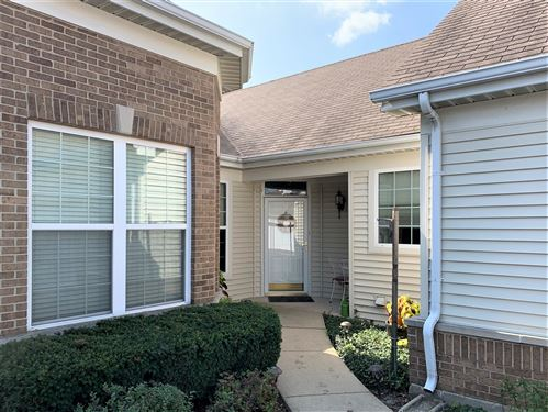 Photo of 16246 Tomahawk Lake Court, Crest Hill, IL 60403 (MLS # 10881787)