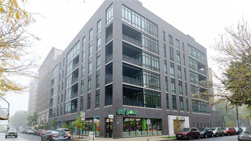 Photo of 2773 N Hampden Court #505, Chicago, IL 60614 (MLS # 10916787)