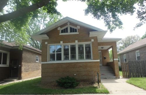 Photo of 8133 S Kenwood Avenue, Chicago, IL 60619 (MLS # 11012787)