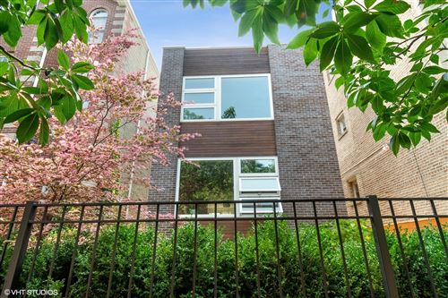 Photo of 1448 N CAMPBELL Avenue, Chicago, IL 60622 (MLS # 11149787)