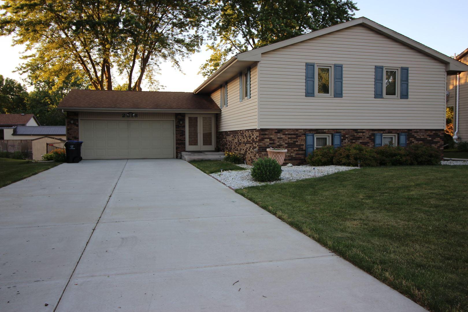 2818 Phillip Place, Bloomington, IL 61704 - #: 10607787