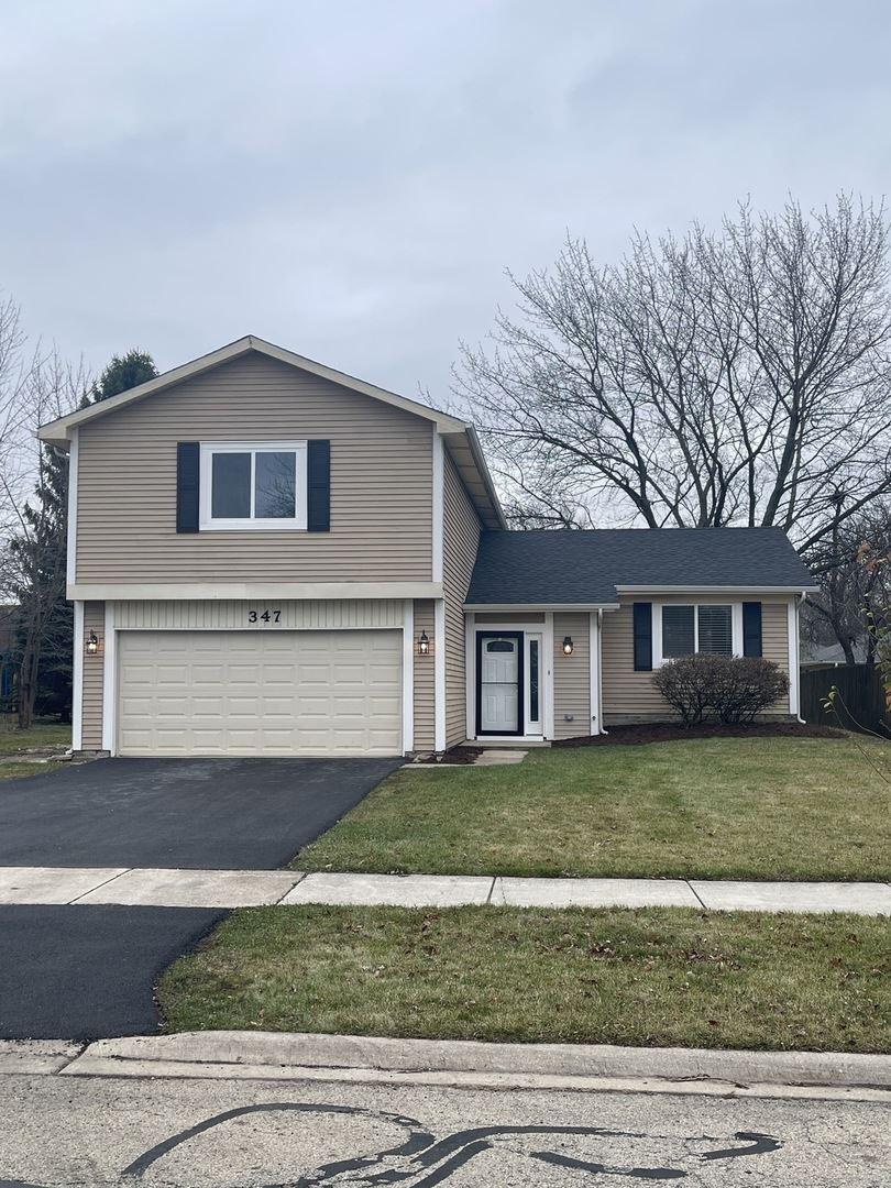 Photo of 347 Thistle Drive, Bolingbrook, IL 60490 (MLS # 10942787)