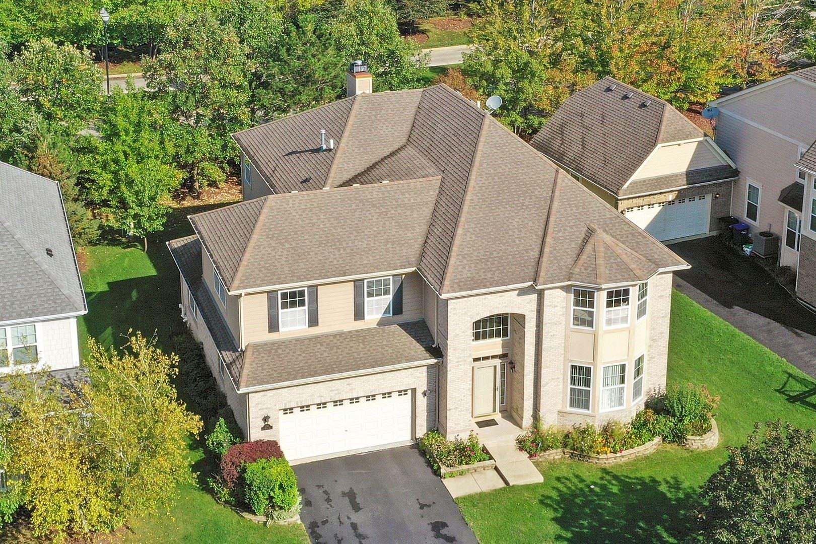 1710 N Woods Way, Vernon Hills, IL 60061 - #: 11243787