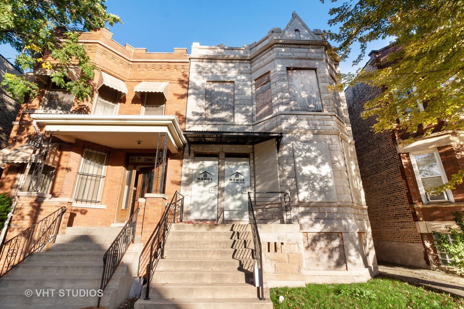 1637 S Hamlin Avenue, Chicago, IL 60623 - #: 11245787