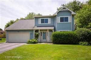 Photo of 1272 Old Mill Court, NAPERVILLE, IL 60564 (MLS # 10403788)