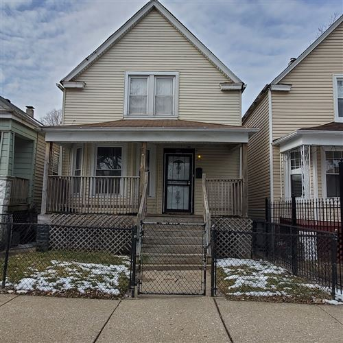 Photo of 6444 S Laflin Street, Chicago, IL 60636 (MLS # 10778788)
