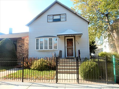 Photo of 3736 S Parnell Avenue, Chicago, IL 60609 (MLS # 10977788)