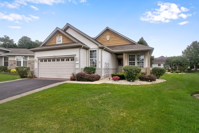 12973 WISCONSIN Circle, Huntley, IL 60142 - #: 10467788