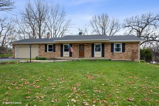 1279 Banbury Road, Mundelein, IL 60060 - #: 10639788