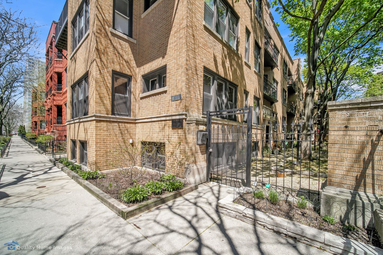 818 W Lakeside Place #2N, Chicago, IL 60640 - #: 10712788