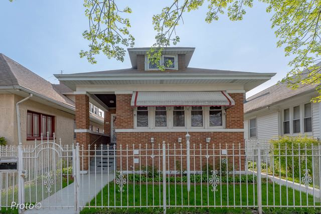 1321 N Waller Avenue, Chicago, IL 60651 - #: 10719788