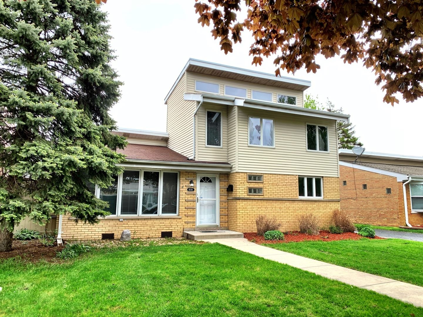 4036 W 106th Street, Oak Lawn, IL 60453 - MLS#: 10724788