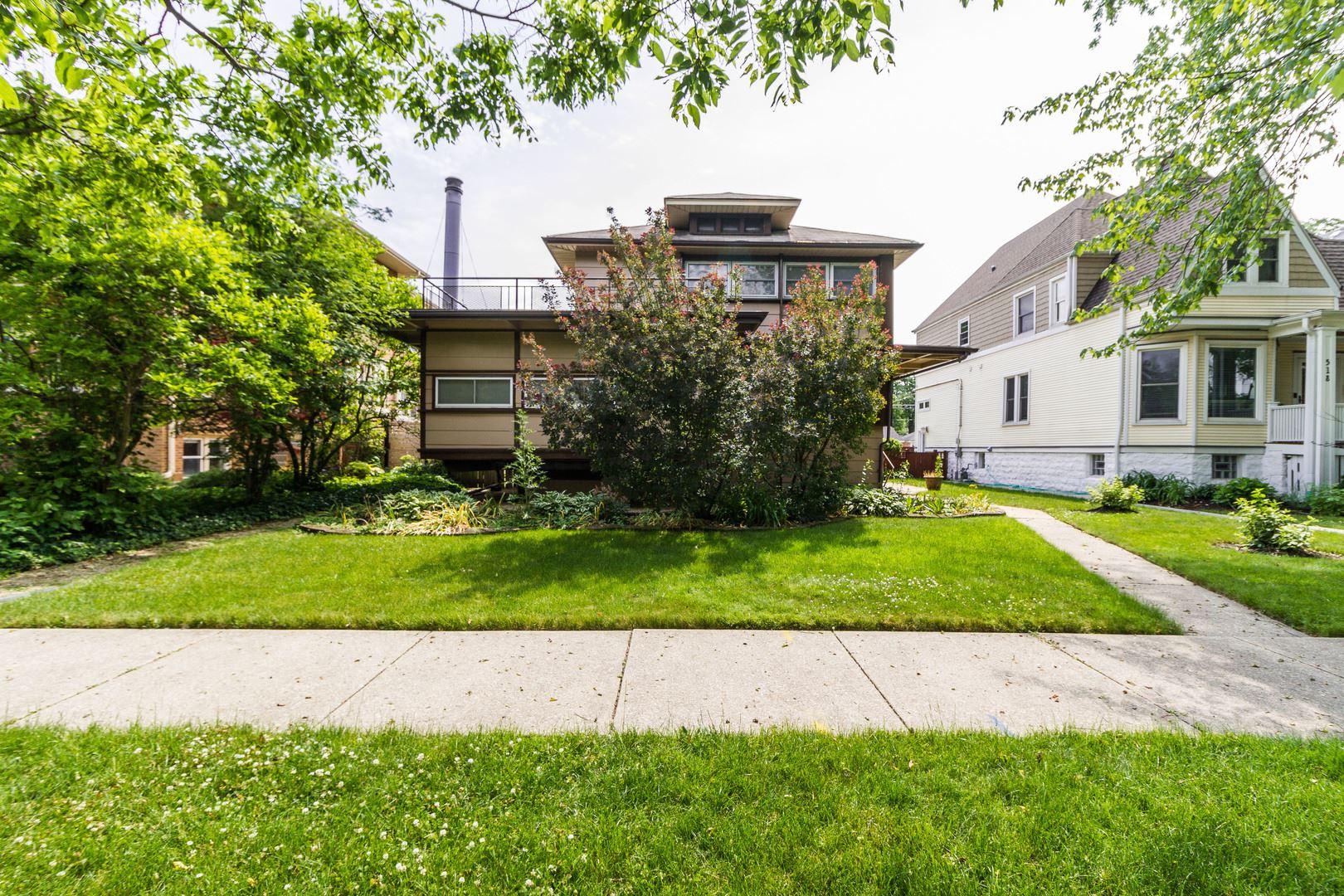 524 N Cuyler Avenue, Oak Park, IL 60302 - #: 10759788