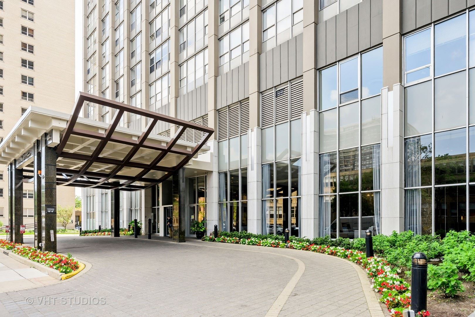 655 W Irving Park Road #1208, Chicago, IL 60613 - #: 11147788