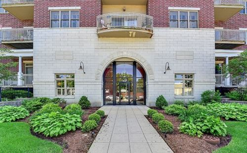 Photo of 965 Rogers Street #310, Downers Grove, IL 60515 (MLS # 10584789)
