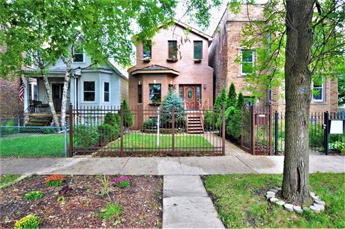 Photo of 2936 W Belden Avenue, Chicago, IL 60647 (MLS # 10723789)