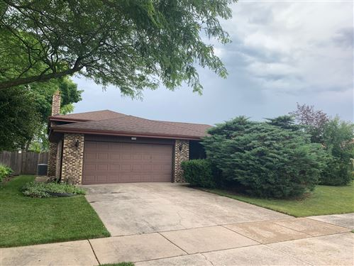 Photo of 7450 Cashew Drive, Orland Park, IL 60462 (MLS # 10768789)
