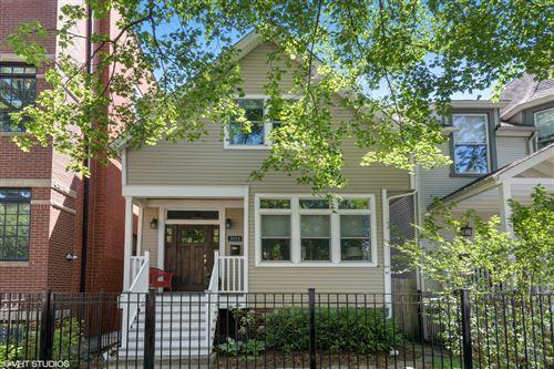 Photo of 3553 N Marshfield Avenue, Chicago, IL 60657 (MLS # 11124789)