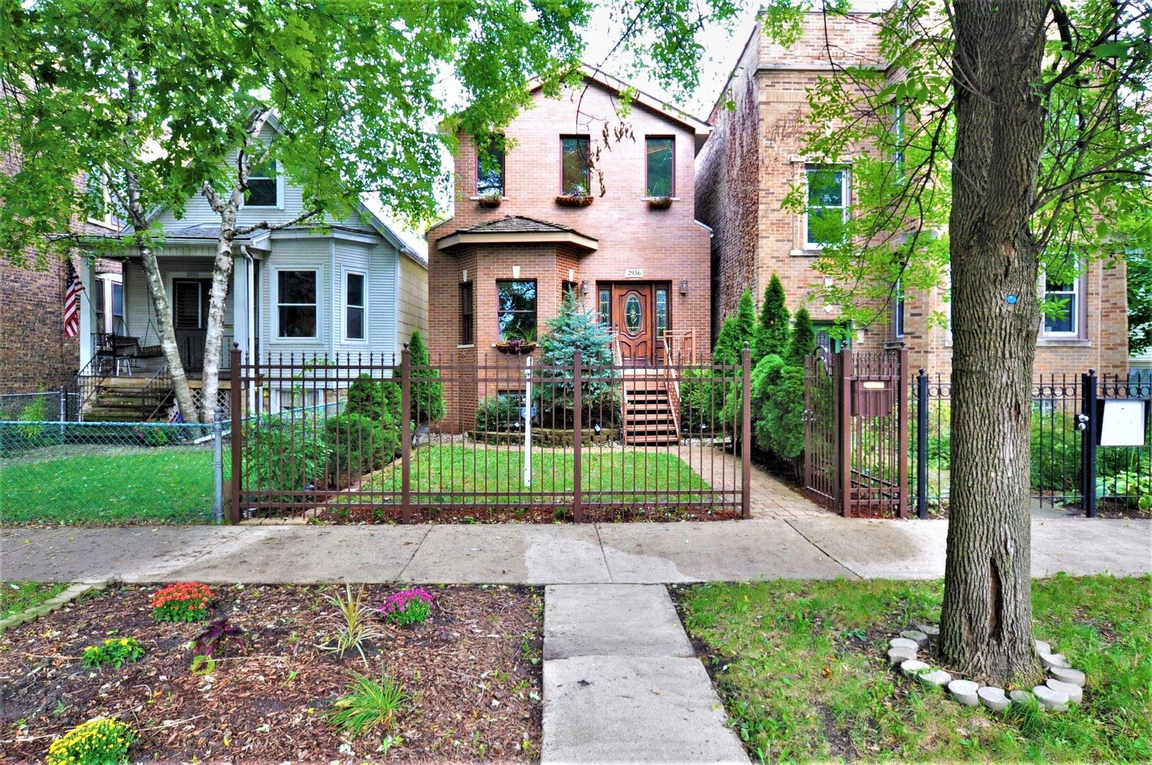 2936 W Belden Avenue, Chicago, IL 60647 - #: 10723789