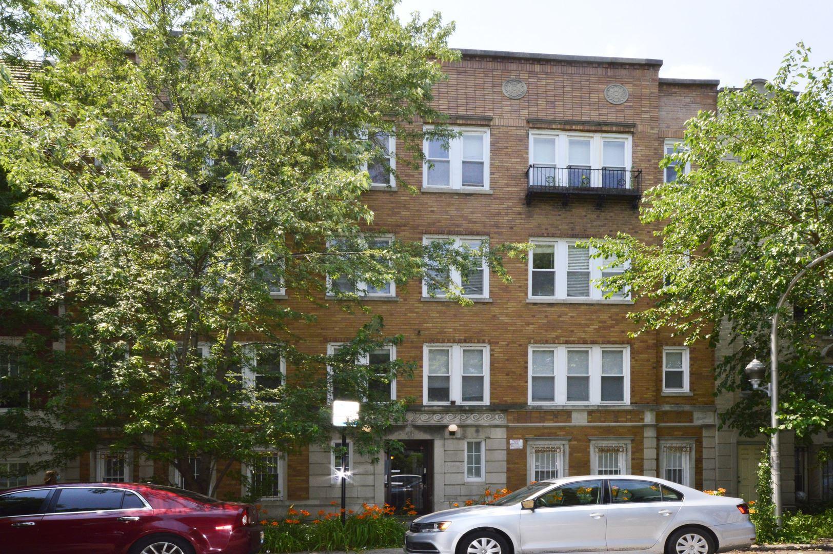 6812 N Wayne Avenue #3D, Chicago, IL 60626 - #: 10773789