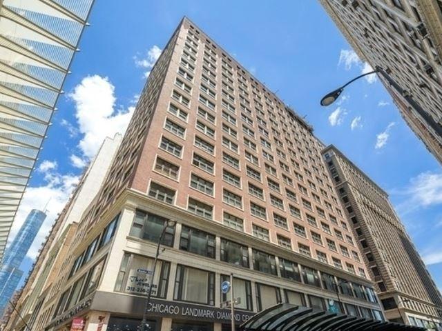 5 N Wabash Avenue #1706, Chicago, IL 60602 - #: 11247789