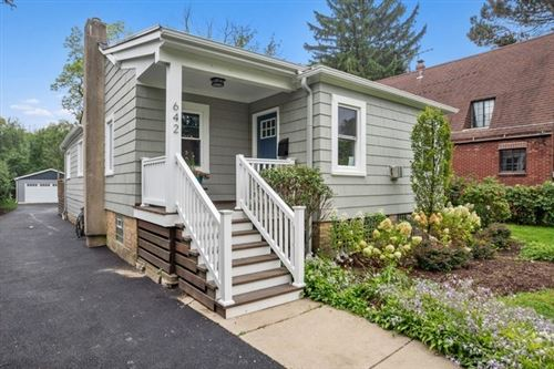 Photo of 642 LINCOLN Avenue West, Highland Park, IL 60035 (MLS # 10620790)