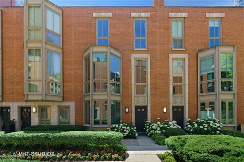 Photo of 424 E North Water Street #F, Chicago, IL 60611 (MLS # 10774790)