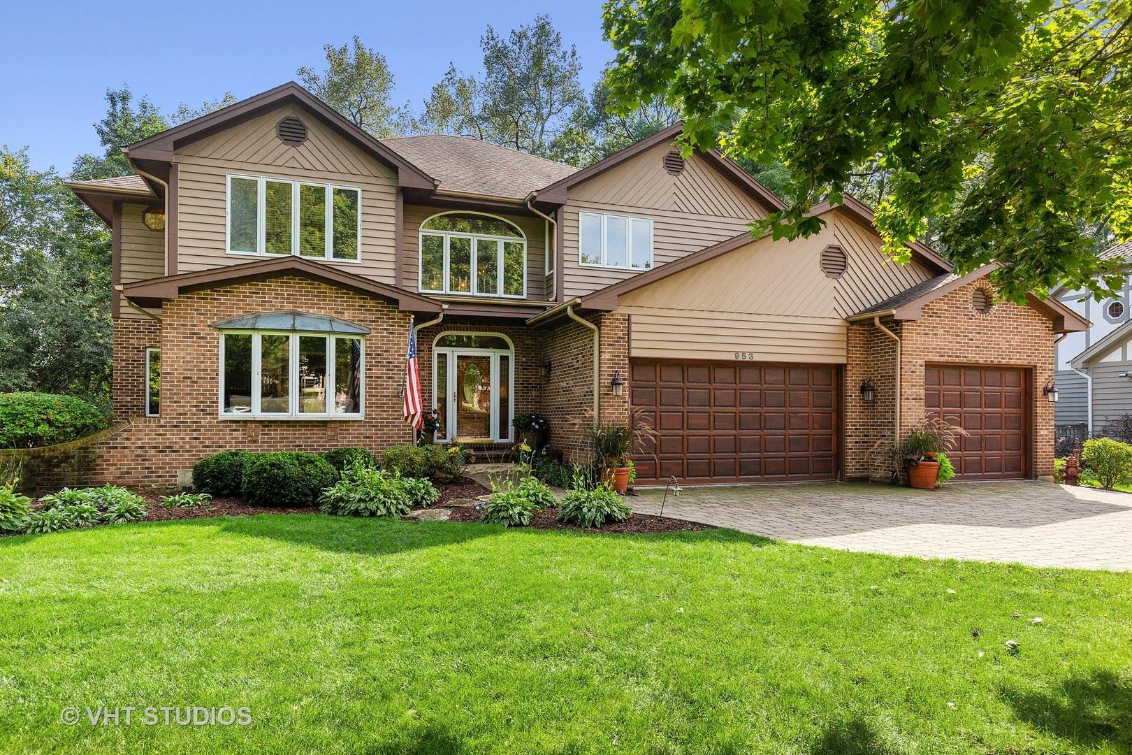 953 Baytree Drive, Bartlett, IL 60103 - MLS#: 10536790