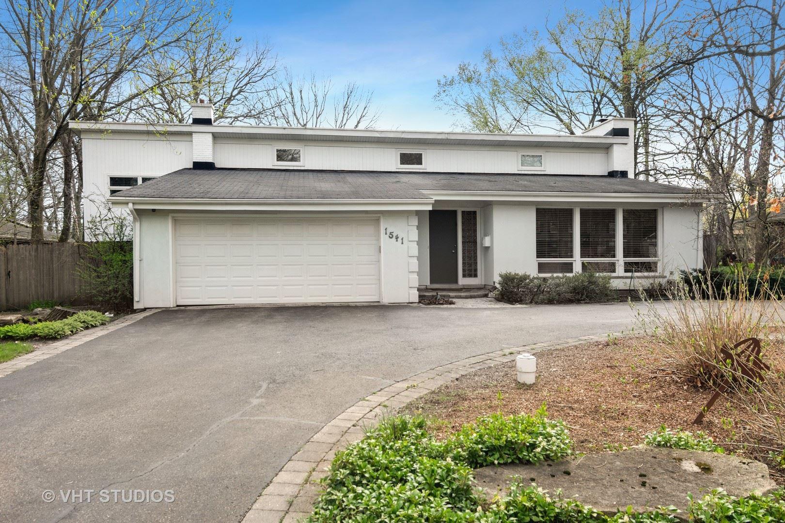 1541 Eastwood Avenue, Highland Park, IL 60035 - #: 11064790