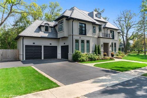 Photo of 401 Randolph Street, Glencoe, IL 60022 (MLS # 10735791)