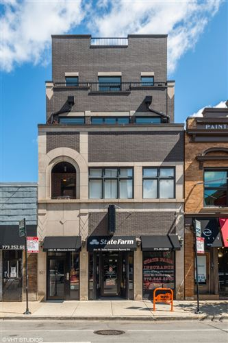 Photo of 1631 N Milwaukee Avenue #2, Chicago, IL 60647 (MLS # 11210791)