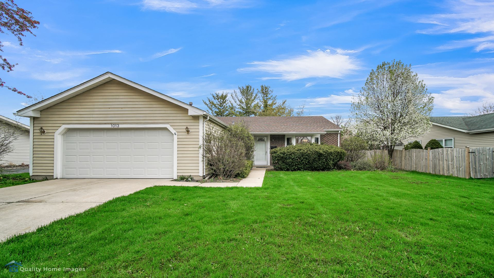 1013 N Country Lane, Palatine, IL 60067 - #: 10701791