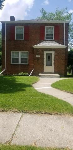 14422 S Michigan Avenue, Riverdale, IL 60827 - #: 10746791