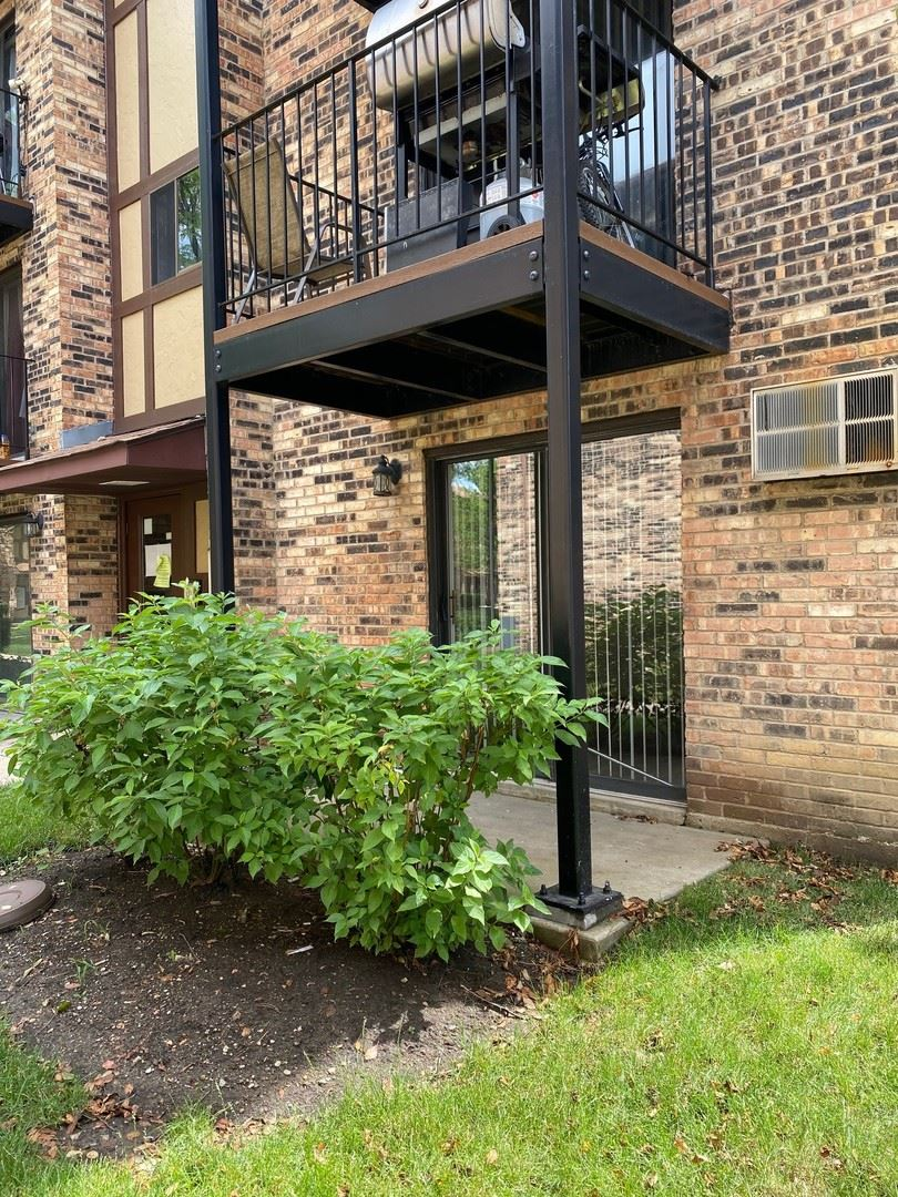 210 Klein Creek Court #2B, Carol Stream, IL 60188 - #: 10762791