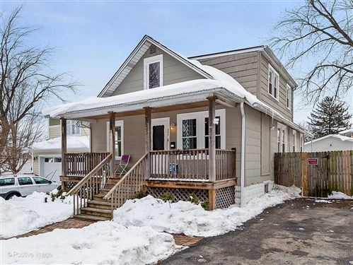 Photo of 305 S Lincoln Street, Westmont, IL 60559 (MLS # 10988792)