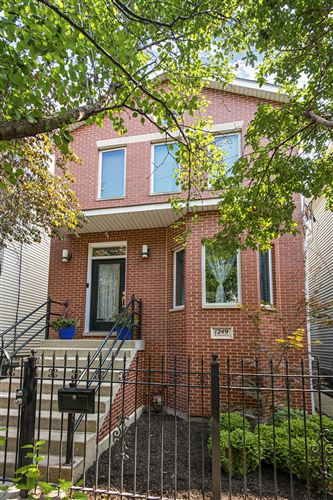 Photo of 1249 N MARION Court, Chicago, IL 60622 (MLS # 10991792)