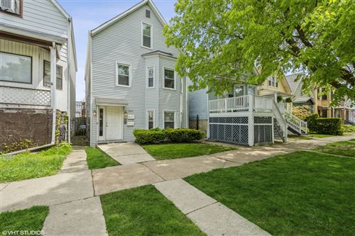 Photo of 3633 N Ravenswood Avenue, Chicago, IL 60613 (MLS # 11208792)