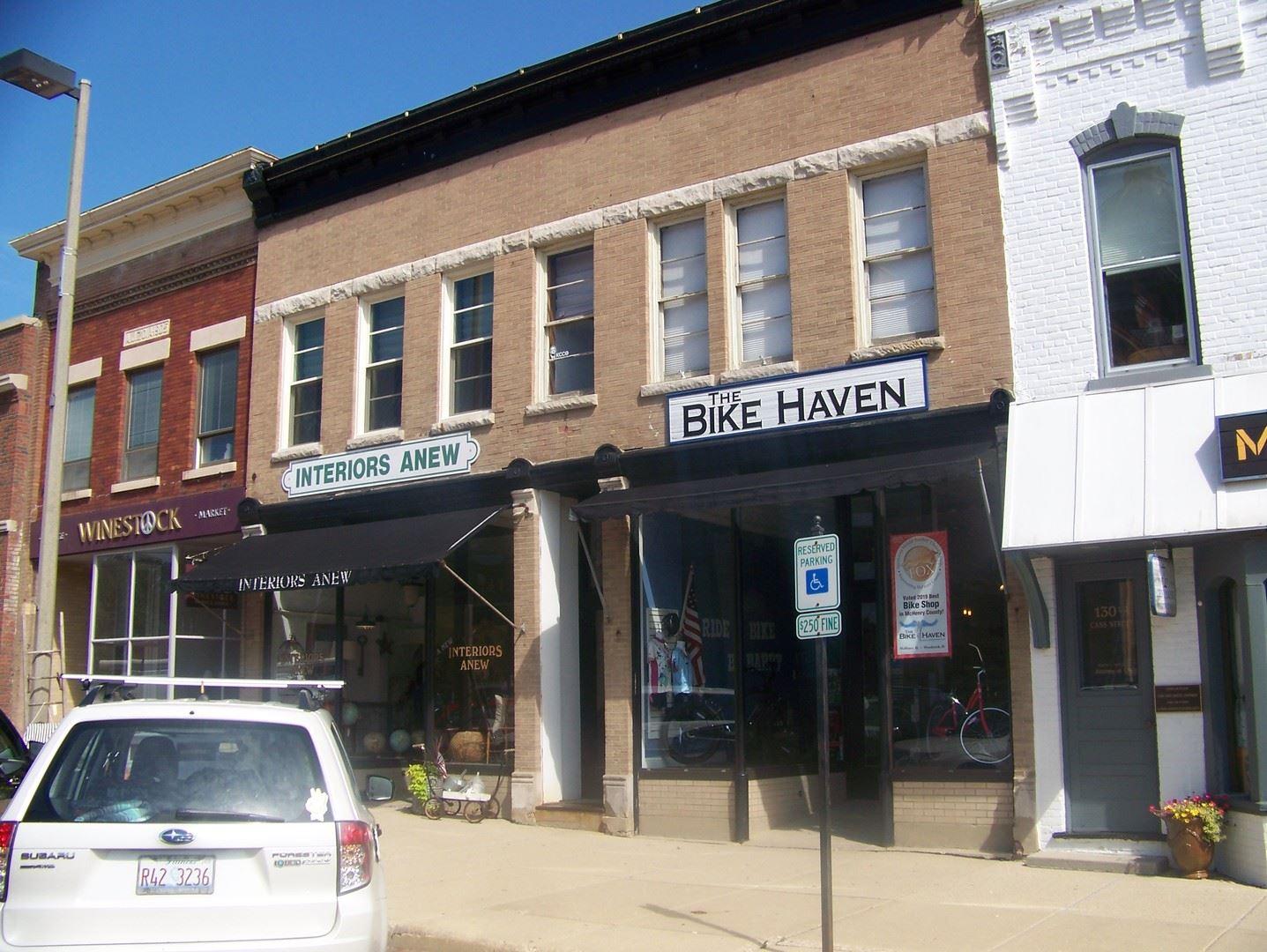 132 Cass Street #132, Woodstock, IL 60098 - #: 10566792