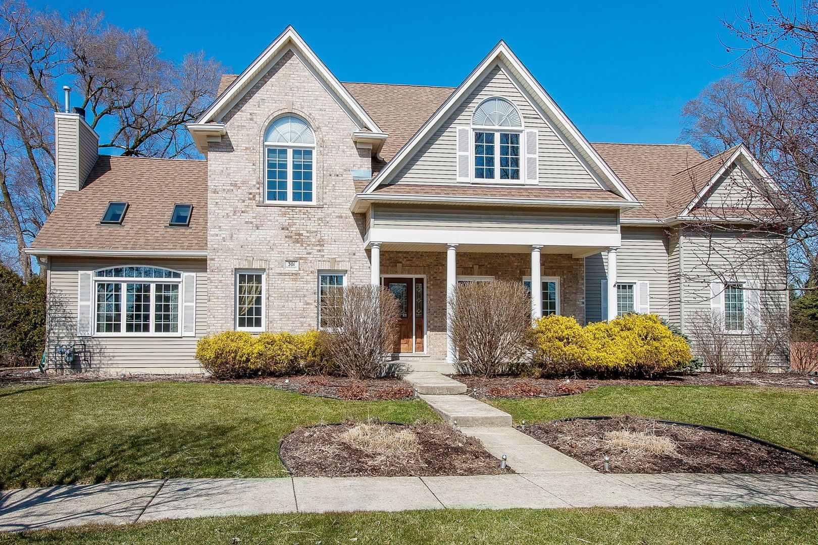 301 N Fairfield Avenue, Lombard, IL 60148 - #: 10664792