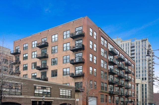 521 W Superior Street #323, Chicago, IL 60654 - #: 10695792