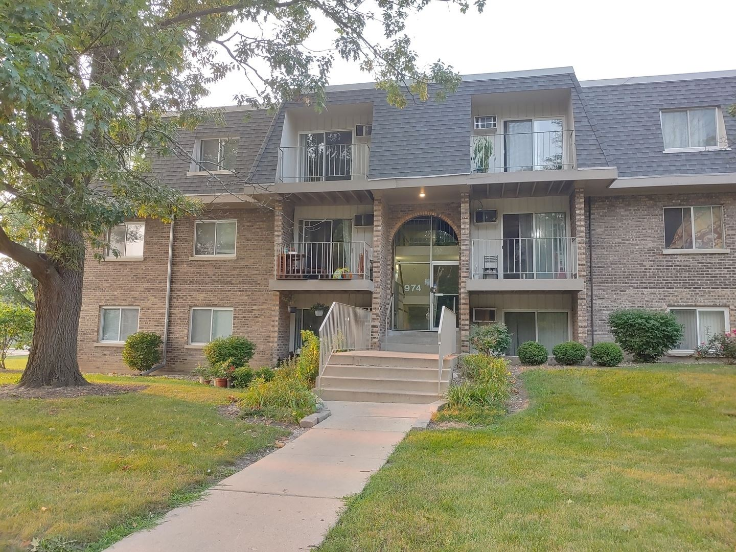 974 Crabapple Drive #308, Prospect Heights, IL 60070 - MLS#: 11180792