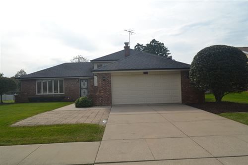 Photo of 8921 Huguelet Place, Orland Park, IL 60462 (MLS # 10582793)