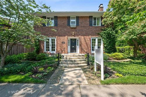 Photo of 2955 Colfax Street, Evanston, IL 60201 (MLS # 10753793)