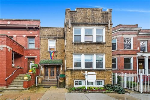 Photo of 2439 W Eastwood Avenue, Chicago, IL 60625 (MLS # 11246793)