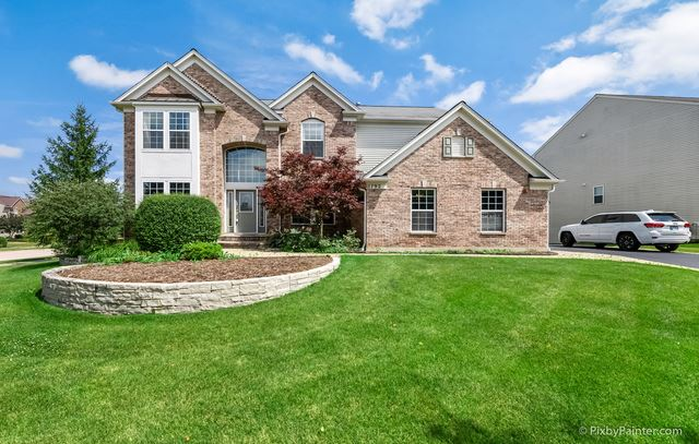 2792 Connolly Lane, West Dundee, IL 60118 - #: 10524793