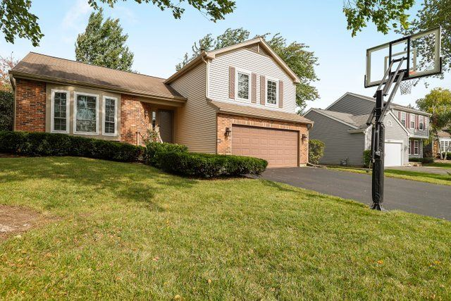 1005 Brittany Road, Lake Zurich, IL 60047 - #: 10654793