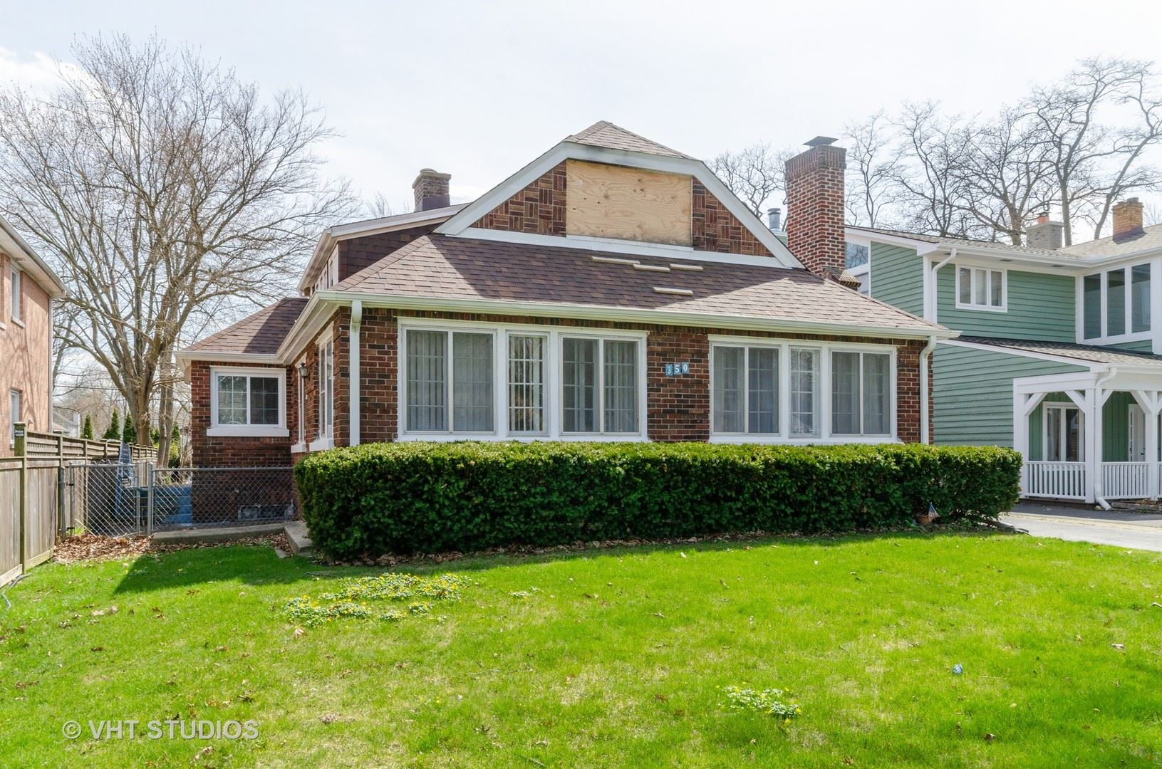 350 Adams Avenue, Glencoe, IL 60022 - #: 10699793