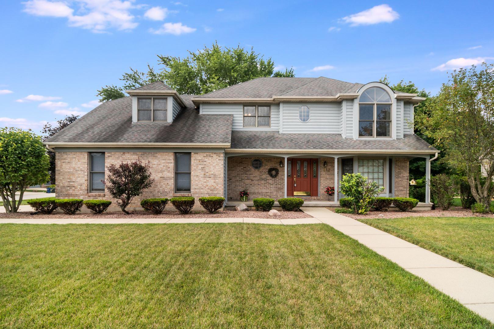 812 Behrens Street, Yorkville, IL 60560 - #: 10797793