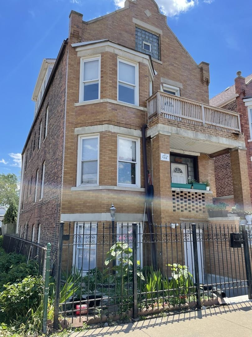 2825 W Pershing Road, Chicago, IL 60632 - #: 11220793