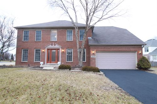 Photo of 24220 Eagle Chase Drive, Plainfield, IL 60544 (MLS # 10609794)